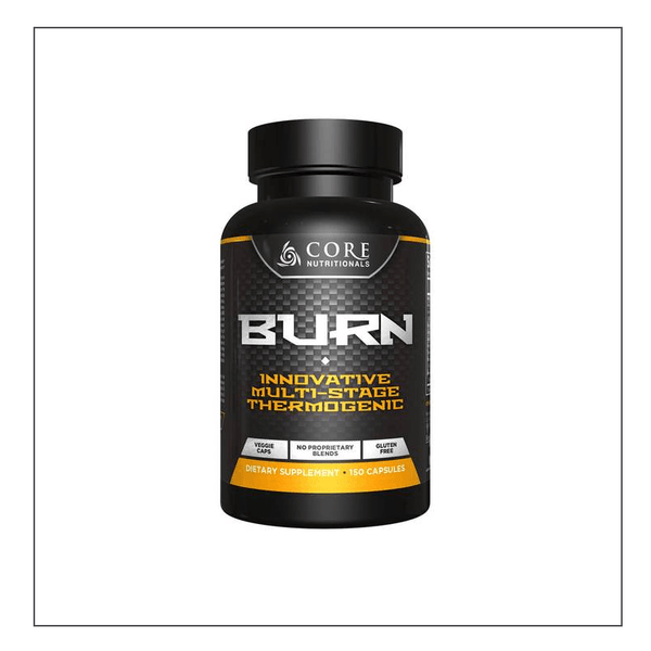 CoalitionNutrition,Core Nutritionals Burn - CoalitionNutrition