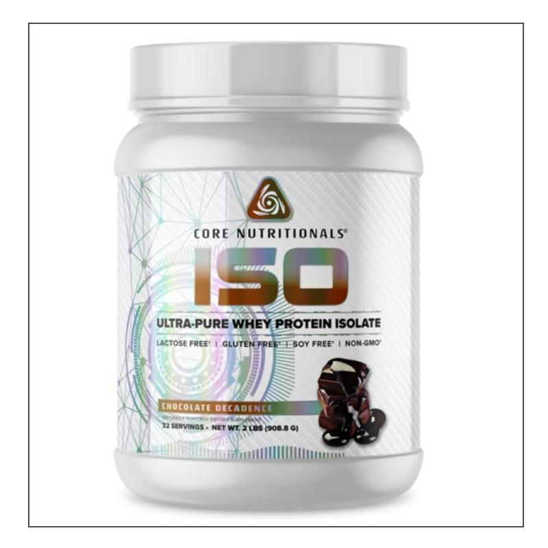Core Nutritionals ISO