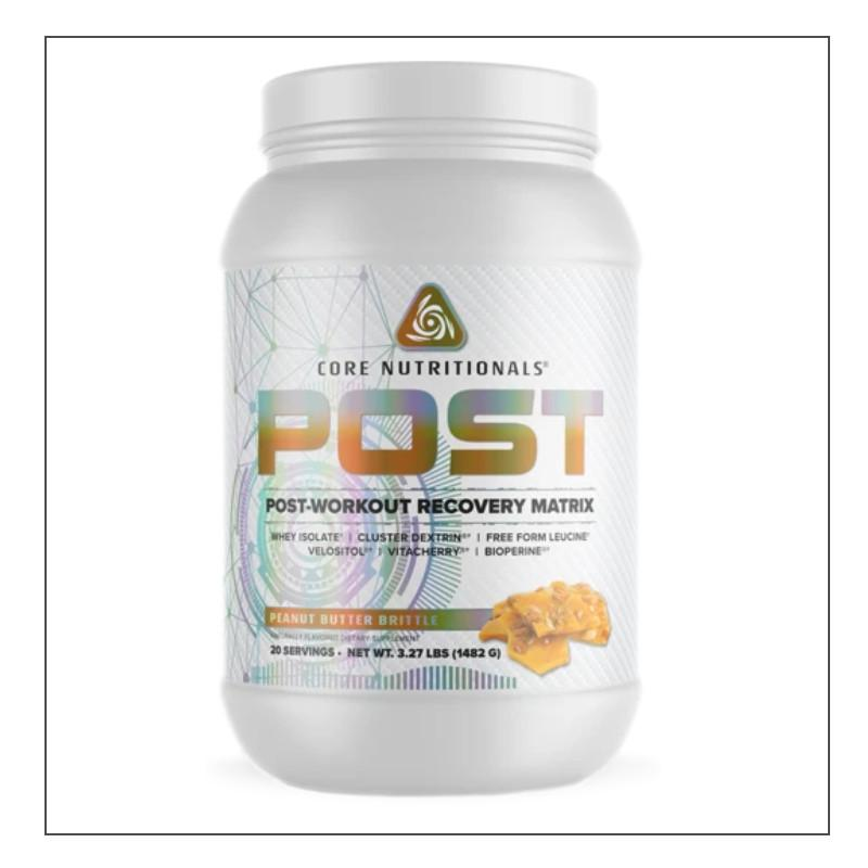 Core Nutritionals POST