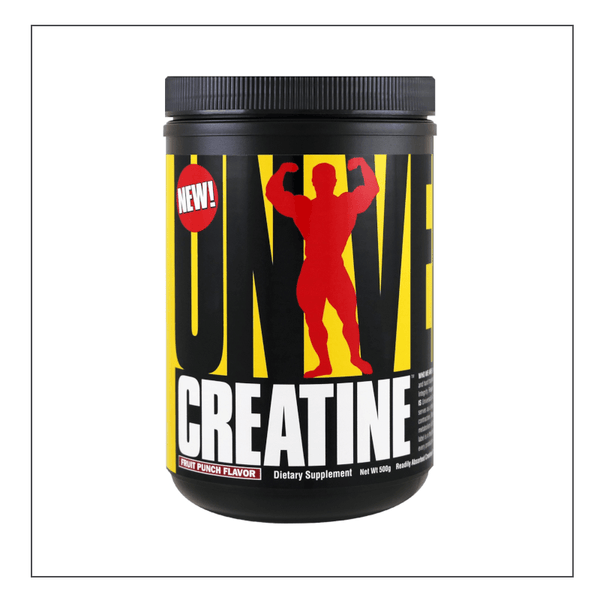 CoalitionNutrition,Universal Creatine Flavored - CoalitionNutrition