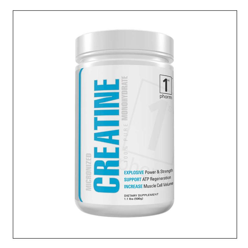 1st Phorm Micronized Creatine