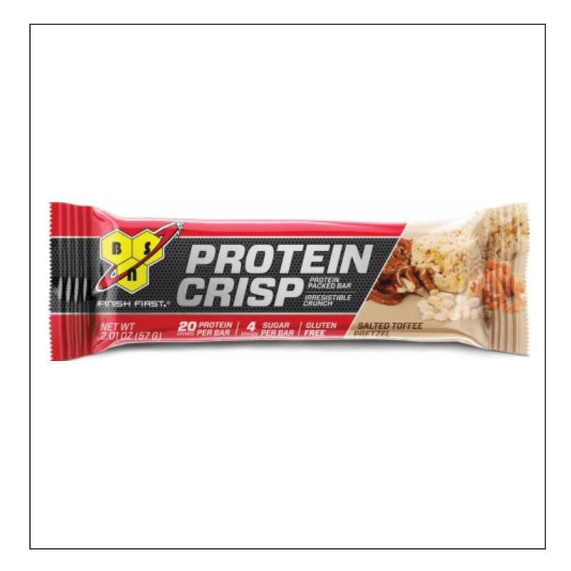 BSN - Syntha 6 Crisp Bar
