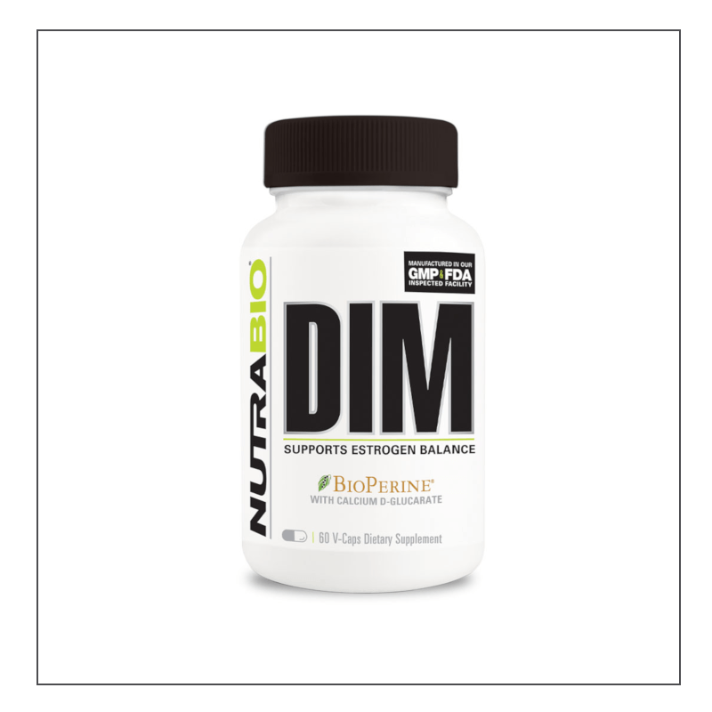 CoalitionNutrition,Nutra Bio DIM - CoalitionNutrition