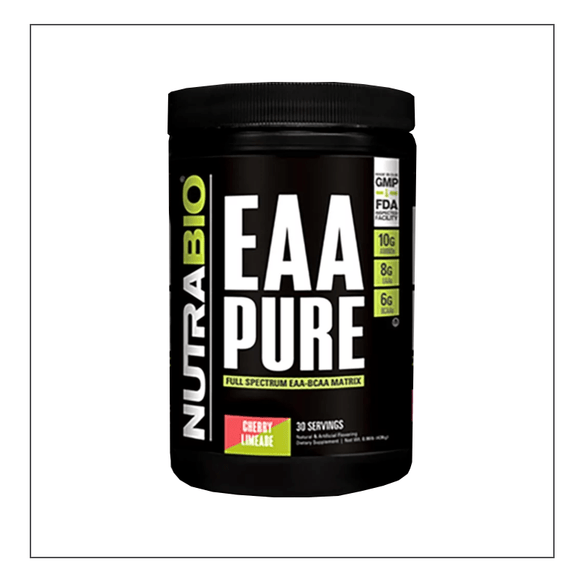 CoalitionNutrition,Nutra Bio EAA Pure - CoalitionNutrition