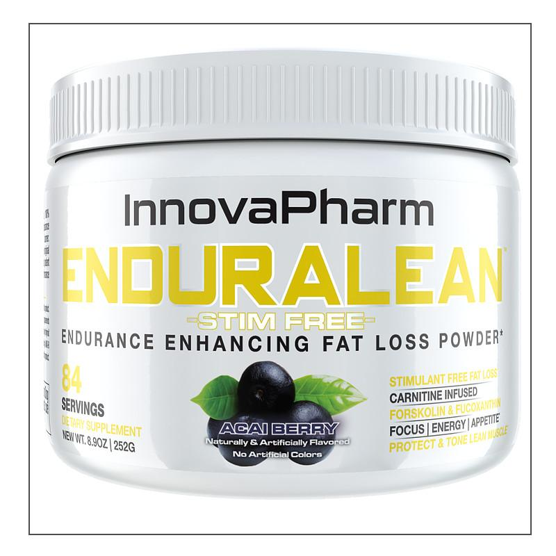 CoalitionNutrition,Innova Pharm Enduralean STIM FREE - CoalitionNutrition