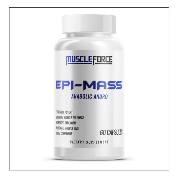 MuscleForce EpiMass