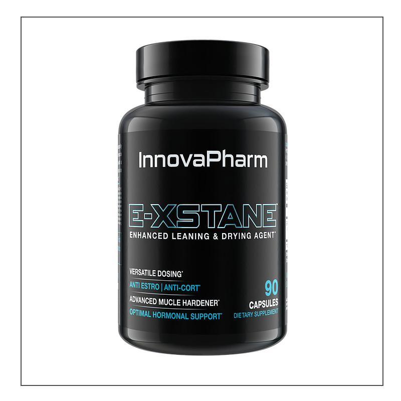 CoalitionNutrition,Innova Pharm - E-xstane - CoalitionNutrition