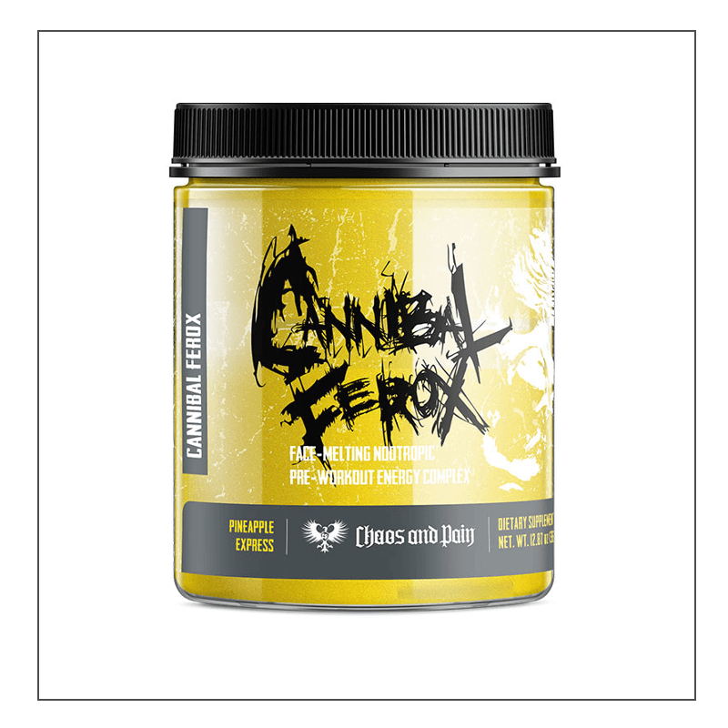 CoalitionNutrition,Chaos & Pain Cannibal Ferox - CoalitionNutrition