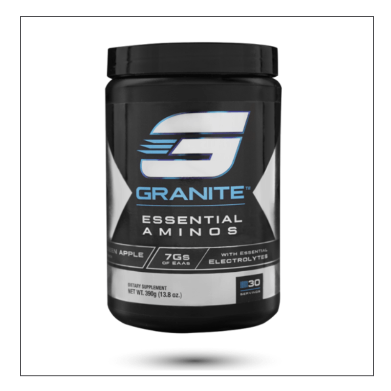 CoalitionNutrition,Granite Supplements  EAA - CoalitionNutrition