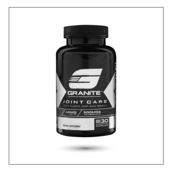 Granite Supplements Joint Care