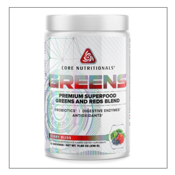 Core Nutritionals GREENS