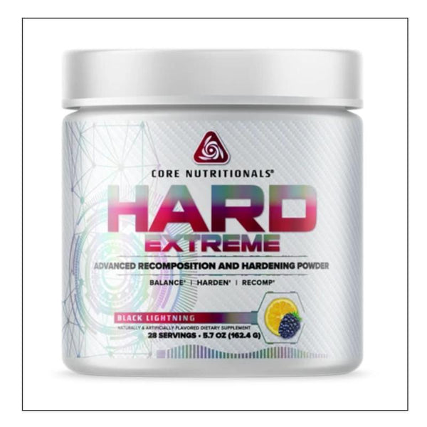 Core Nutritionals Hard Extreme