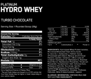 CoalitionNutrition,Optimum Nutrition Gold Standard- Hydro Whey - CoalitionNutrition