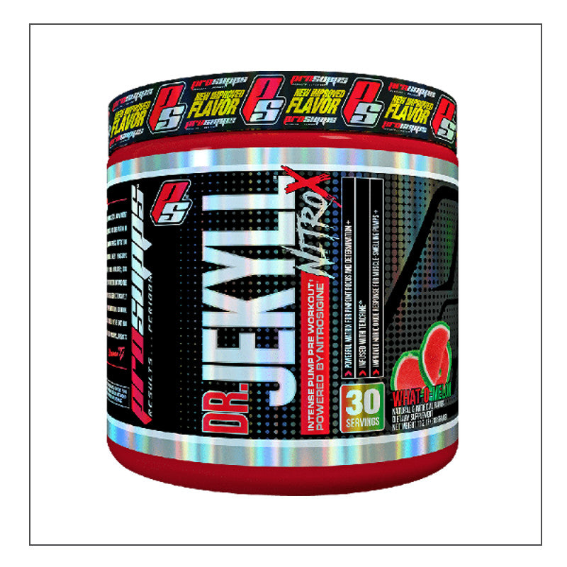 CoalitionNutrition,Pro Supps - Jekyll NitroX - CoalitionNutrition