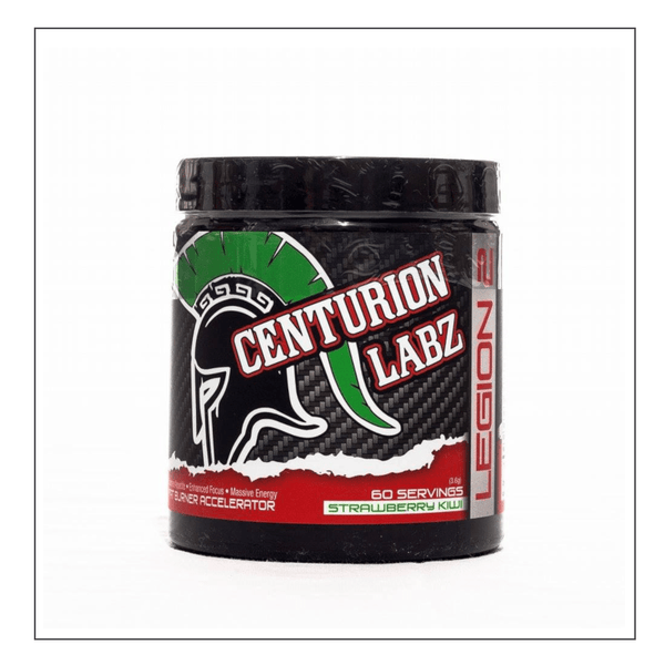 CoalitionNutrition,Centurion Labz Legion 2 - CoalitionNutrition