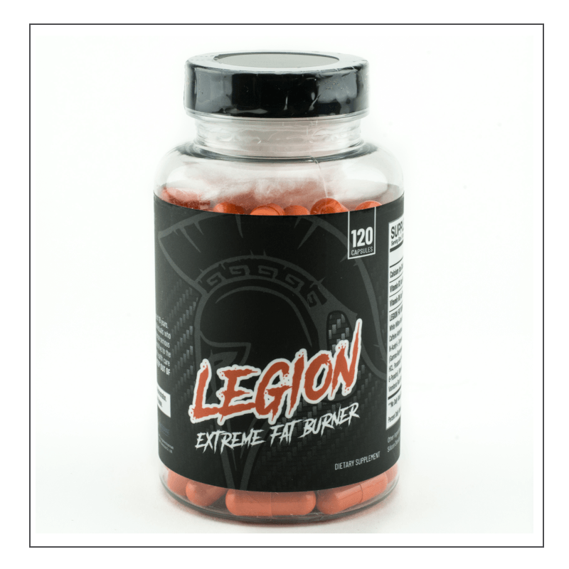 CoalitionNutrition,Centurion Labz - Legion - CoalitionNutrition