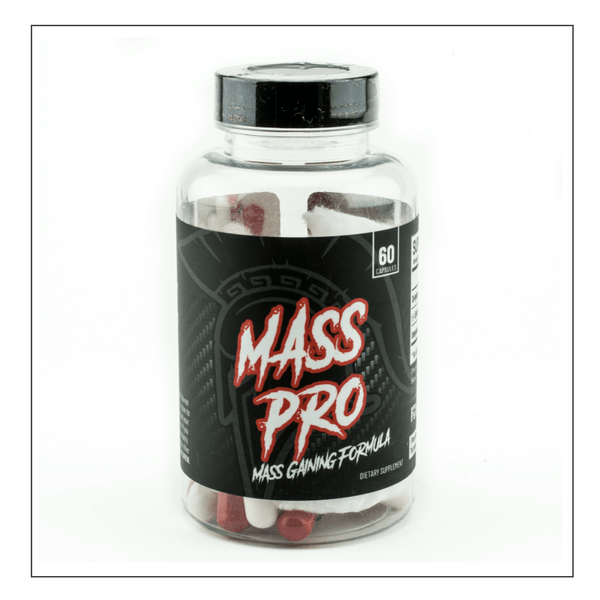 CoalitionNutrition,Centurion Labz Mass Pro - CoalitionNutrition