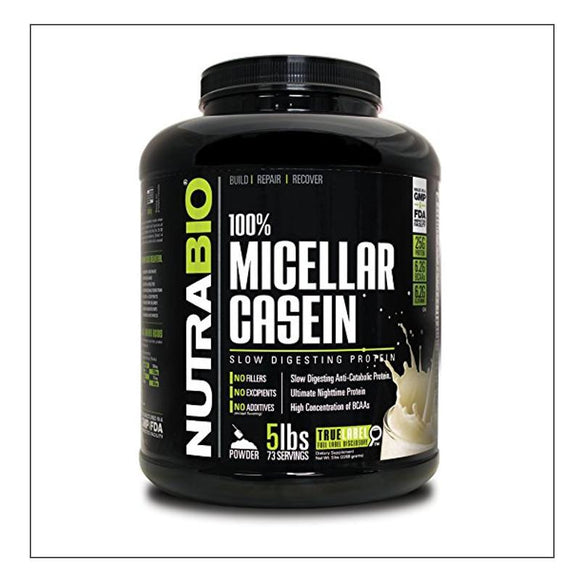 CoalitionNutrition,Nutra Bio - Casein - CoalitionNutrition