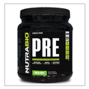 CoalitionNutrition,Nutra Bio - PRE - CoalitionNutrition