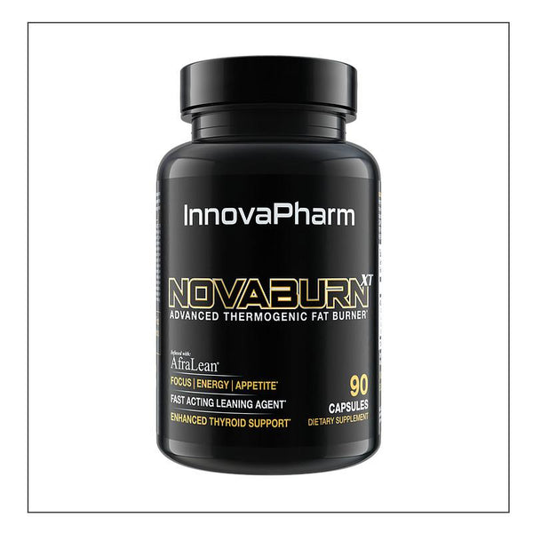 CoalitionNutrition,Innova Pharm - Novaburn - CoalitionNutrition