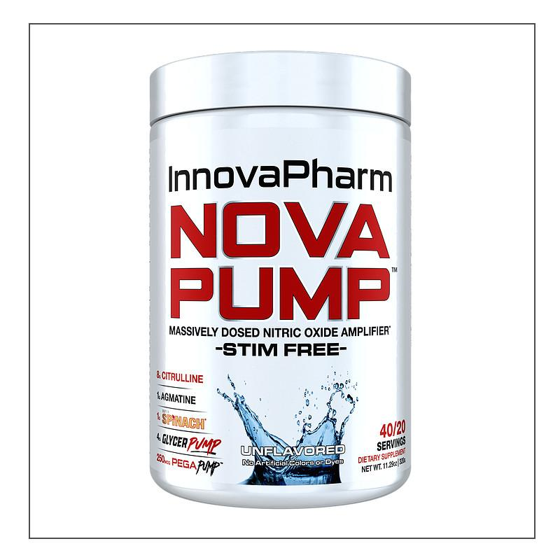 CoalitionNutrition,Innova Pharm NovaPump - CoalitionNutrition