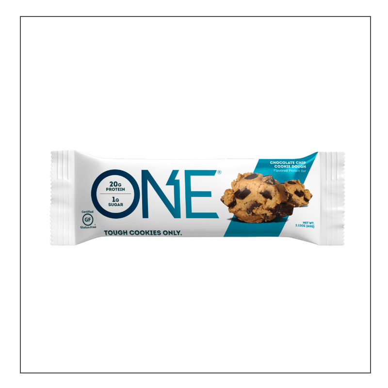 Oh Yeah! - One Bars - 12ct