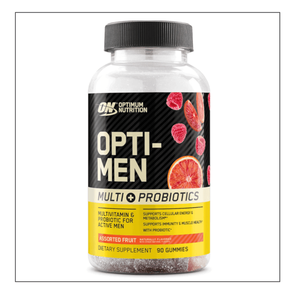 Optimum Nutrition Opti-Men Multi Gummy