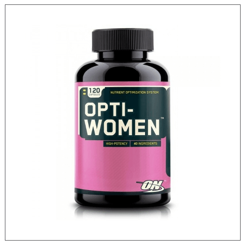 CoalitionNutrition,Optimum Nutrition - Opti Women - CoalitionNutrition