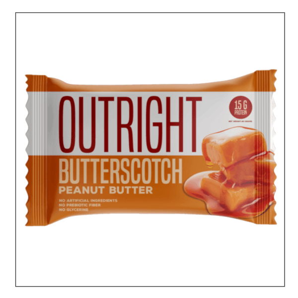 CoalitionNutrition,MTS Outright Bar - CoalitionNutrition