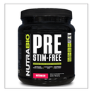 CoalitionNutrition,Nutra Bio - Pre Stim Free - CoalitionNutrition