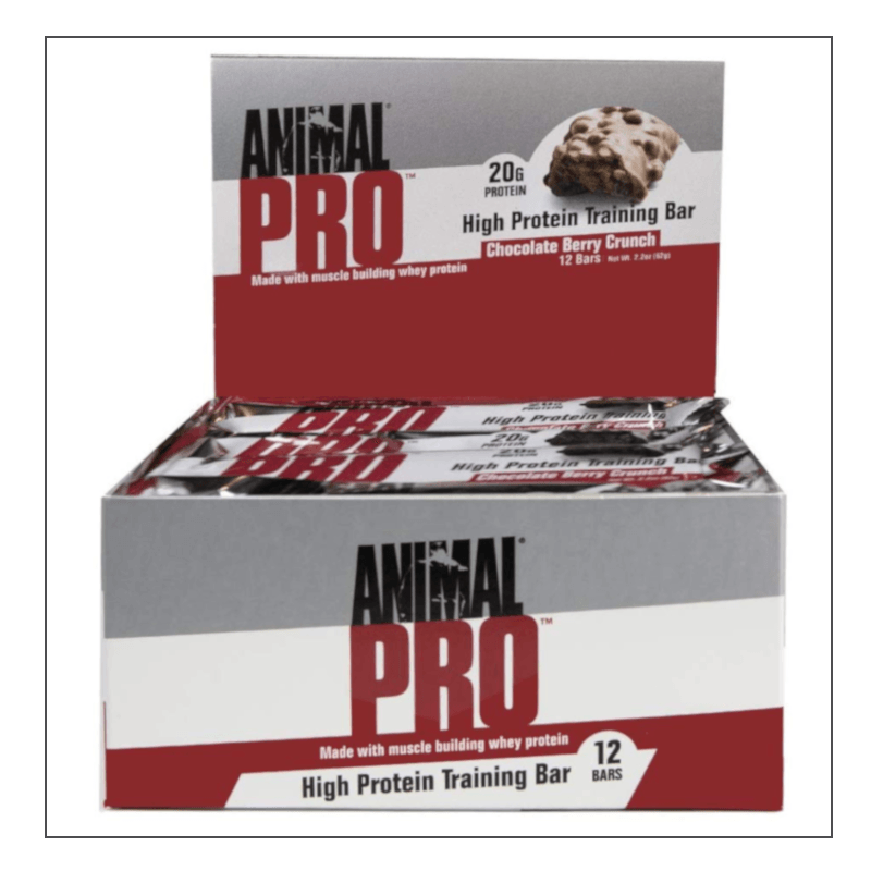 Universal Animal Pro Bar