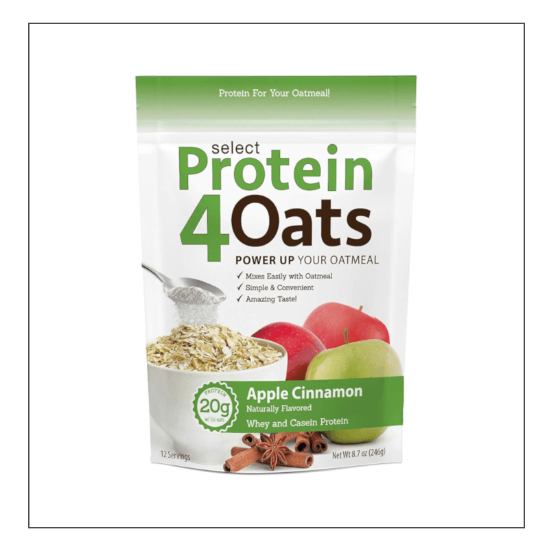 CoalitionNutrition,PES Protein For Oats - CoalitionNutrition