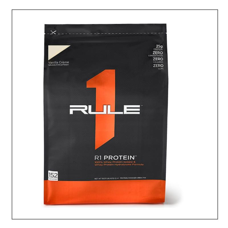 CoalitionNutrition,Rule 1 - R1 Protein - CoalitionNutrition