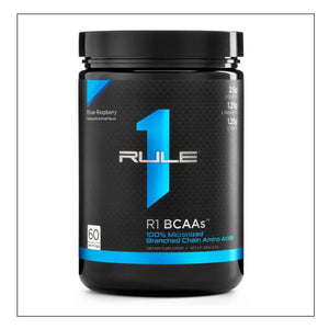 Rule 1 R1 BCAA 60sv Blue Razz