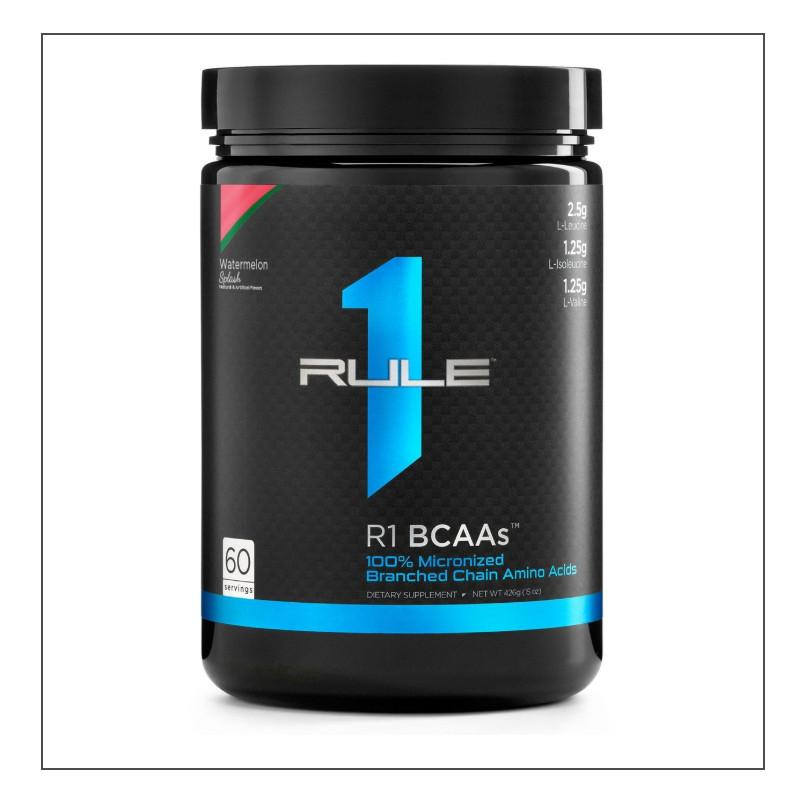 CoalitionNutrition,Rule 1 - R1 BCAAs - CoalitionNutrition