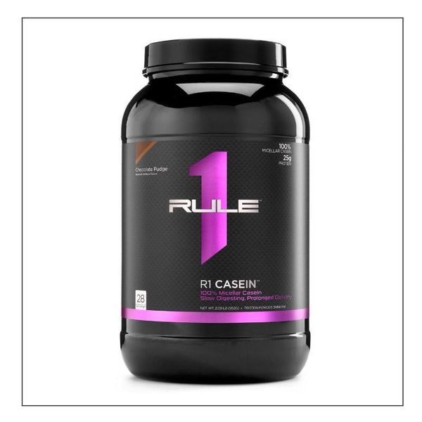 CoalitionNutrition,Rule 1 - Casein - CoalitionNutrition