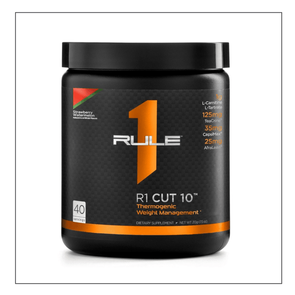 CoalitionNutrition,Rule 1 - Cut 10 - CoalitionNutrition
