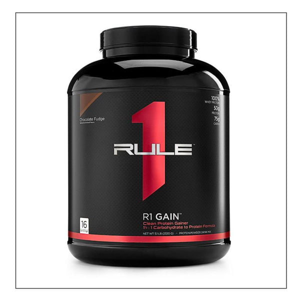 CoalitionNutrition,Rule 1 - Gain - CoalitionNutrition