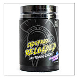 CoalitionNutrition,Centurion Labz - God of Rage Reloaded - CoalitionNutrition