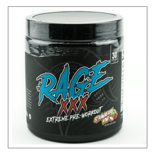 CoalitionNutrition,Centurion Labz - God of Rage - CoalitionNutrition