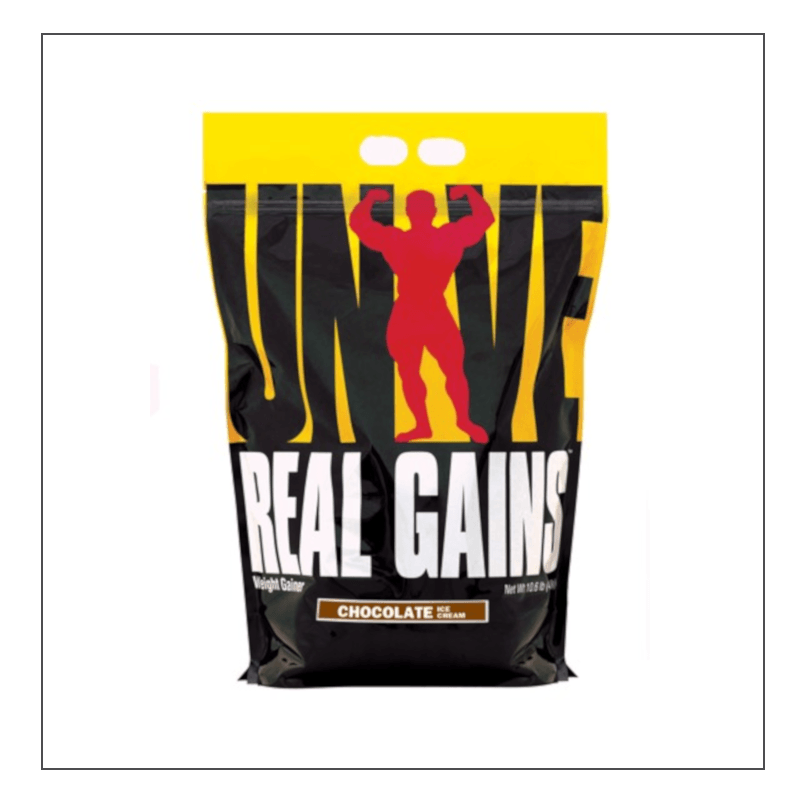 CoalitionNutrition,Universal Real Gains - CoalitionNutrition