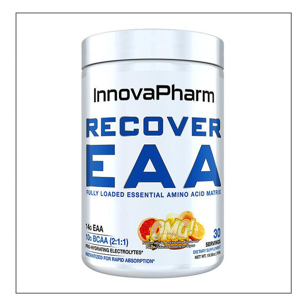 CoalitionNutrition,Innova Pharm Recover EAA - CoalitionNutrition