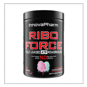 Innova Pharm Ribo Force Cotton Candy