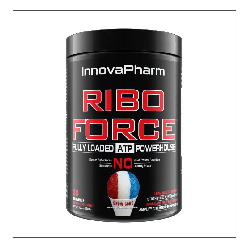 CoalitionNutrition,Innova Pharm - Ribo Force - CoalitionNutrition