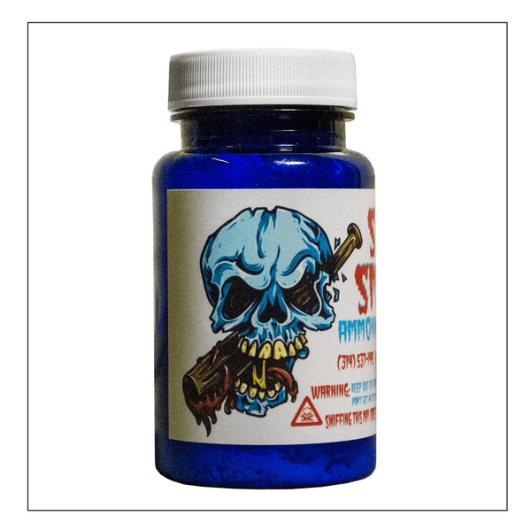 CoalitionNutrition,Skull Smash Ammonia - CoalitionNutrition