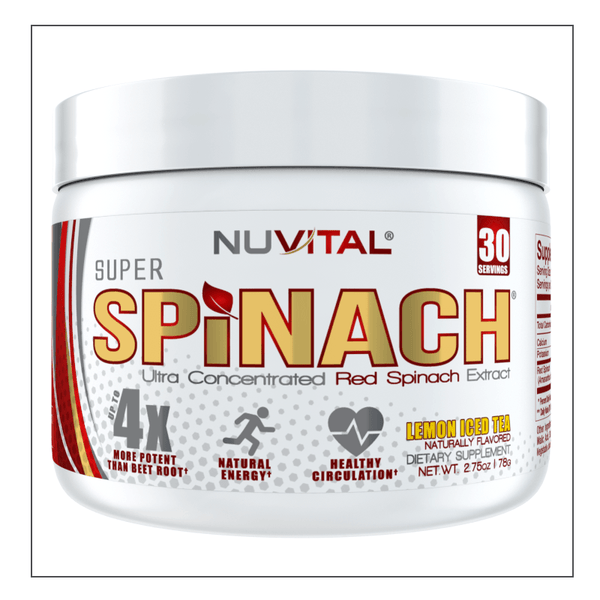 Innova Pharm Super Spinach Powder