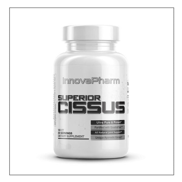 CoalitionNutrition,Innova Pharm- Superior Cissus - CoalitionNutrition