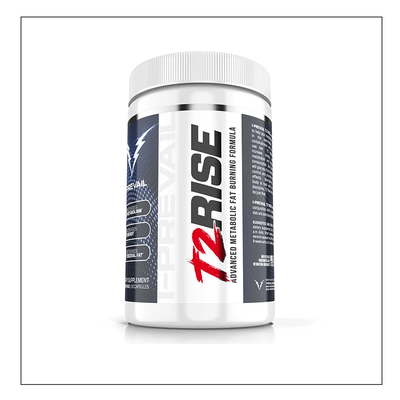 CoalitionNutrition,I Prevail T2 Rise - CoalitionNutrition