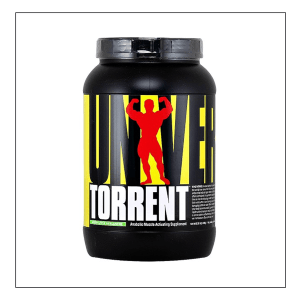 CoalitionNutrition,Universal Torrent - CoalitionNutrition