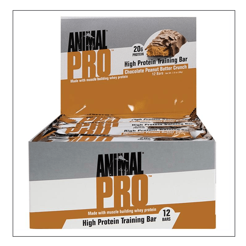 CoalitionNutrition,Universal Animal Pro Bar - CoalitionNutrition